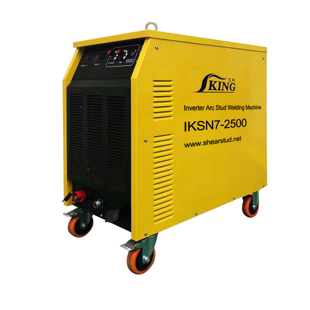 IGBT Dranwn Arc Stud Welding Machine