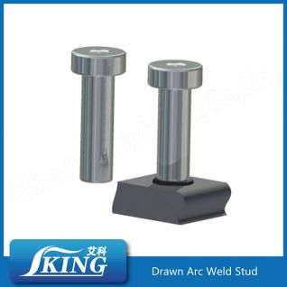AWS D1.1 shear connector,BS 5400 shear connector,ISO13918 weld stud,shear connectors,shear stud,stud welding